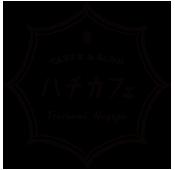 ハチカフェ鶴舞店